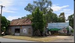 180315 048 Jerilderie Ned Kelly Walk
