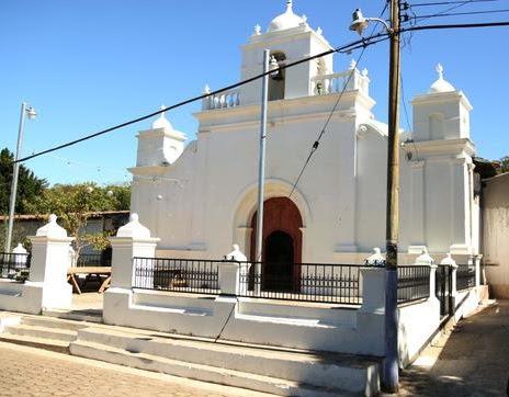 Guacotecti, Cabañas, El Salvador