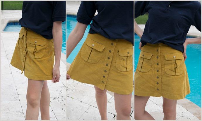 Rosari skirt1