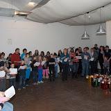 HerzkinderWeihnachtsfeier2009