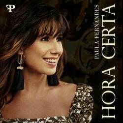 Baixar CD Paula Fernandes - Hora Certa Online
