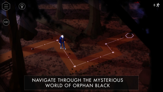 Orphan Black: The Game / Yeni Oyun