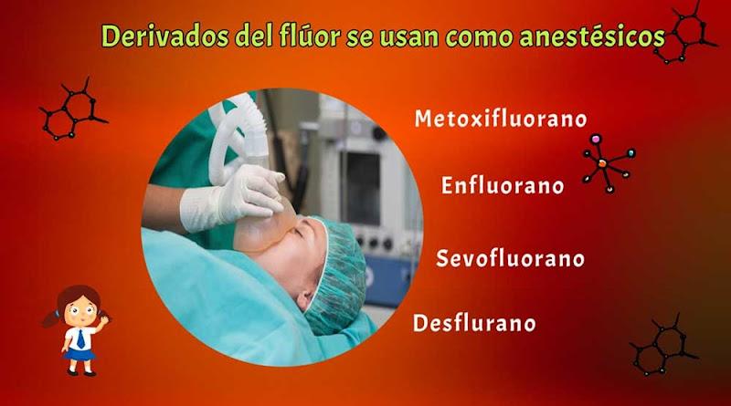 derivados-del-fluor-como-anestesicos