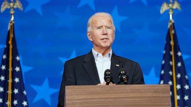 US election 2020: Joe Biden declared Winner as Trump Insists on Supreme court