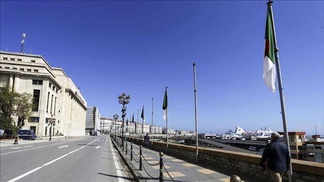 الجزائر، السفير الفرنسي ، فرانسوا غويات، عبد المجيد تبون، البرلمان الجزائري، حربوشة نيوز