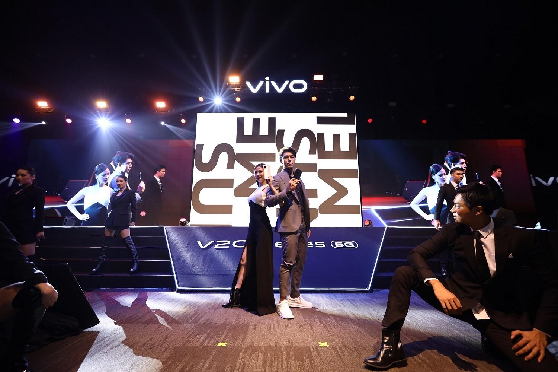 Vivo เปิดตัว V20 Series ครั้งแรกในไทย มอบเทคโนโลยีกล้องหน้าชั้นนำของวงการในมือคุณ