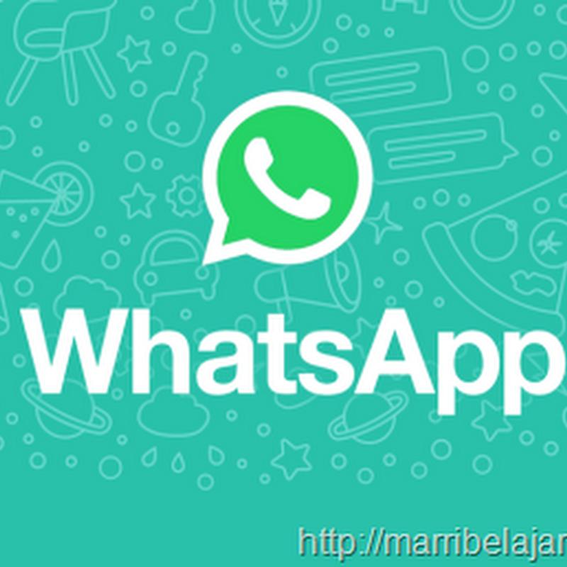 Smartphone yang Tidak Support Aplikasi WhatsApp tahun 2017