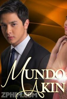 Đổi Mặt - Mundo Mo'y Akin (2013) Poster