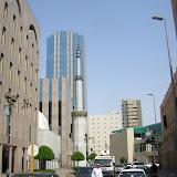 Barrio Balad de Yeddah y periferia (Sep-07)