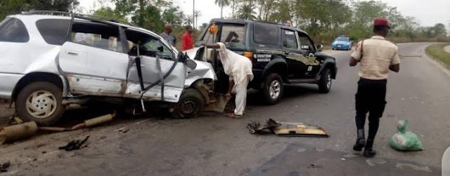 Read How Fatal Accident Claims 12 Lives In Kwara