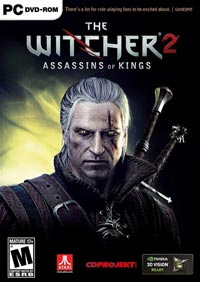 The Witcher 2: Assassins of Kings - Review-Cheats By Monica Bair