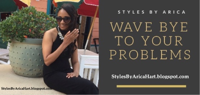 Motivational thought, inspiration, goals, dreams, blogger, stylist, Arica Hart