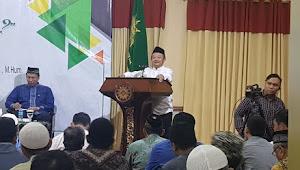 Abdul Mu'ti Jawab Tuduhan Wall Street Journal