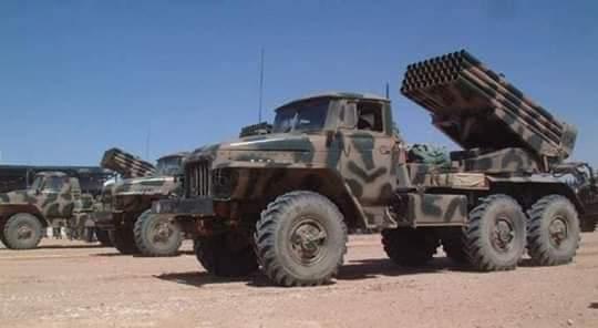 🔴 Parte de Guerra Nº173. Guerra del Sáhara Occidental.