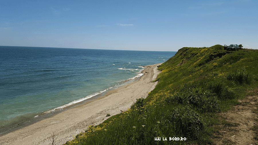 panorama marea neagra vama veche