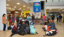 Pawa hace reembolso a pasajeros que no pudieron volar por suspensión