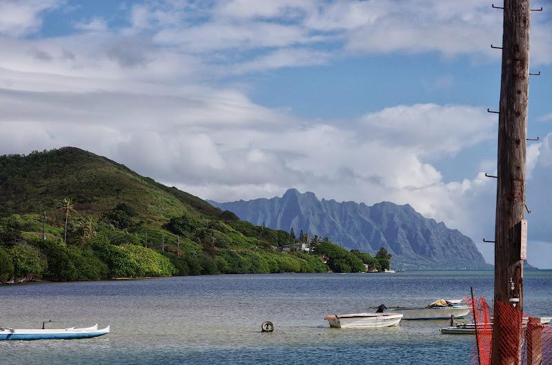 06-18-13 Waikiki, Coconut Island, Kaneohe Bay - IMGP7002.JPG