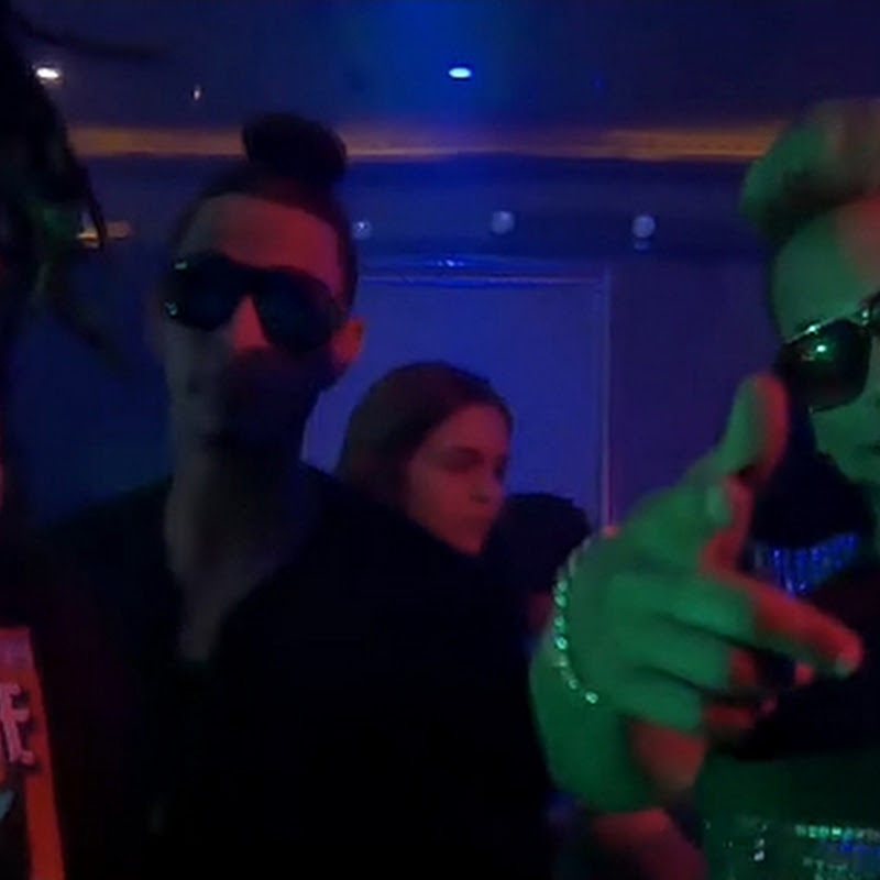 Black Jonas Point Ft. Baby Blue Y Denyerkin – Vamo al Botelleo (Official Video)