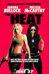 The Heat Trailer 2013
