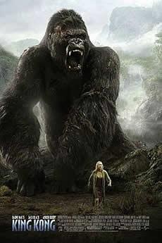 Capa King Kong Torrent