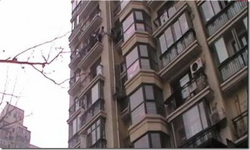 aire acondicionado salva la vida a un niño (2)