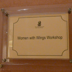 2012 Women with Wings WS