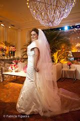 Foto 0424. Marcadores: 18/06/2011, Carol Hungria Vestido, Casamento Sunny e Richard, Fotos de Vestido, Rio de Janeiro, Vestido, Vestido de Noiva