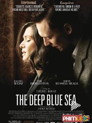 Phim Dục Vọng Đàn Bà - The Deep Blue Sea (2011)