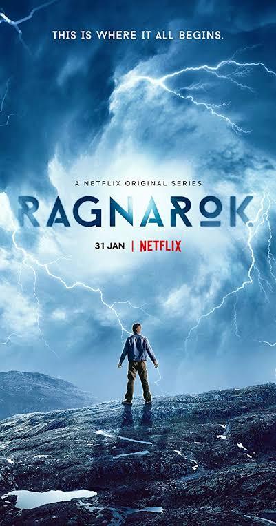 Ragnarok S1 (2020) Subtitle Indonesia