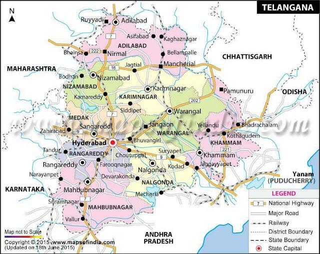 rajanna dist, Telangana State, India
