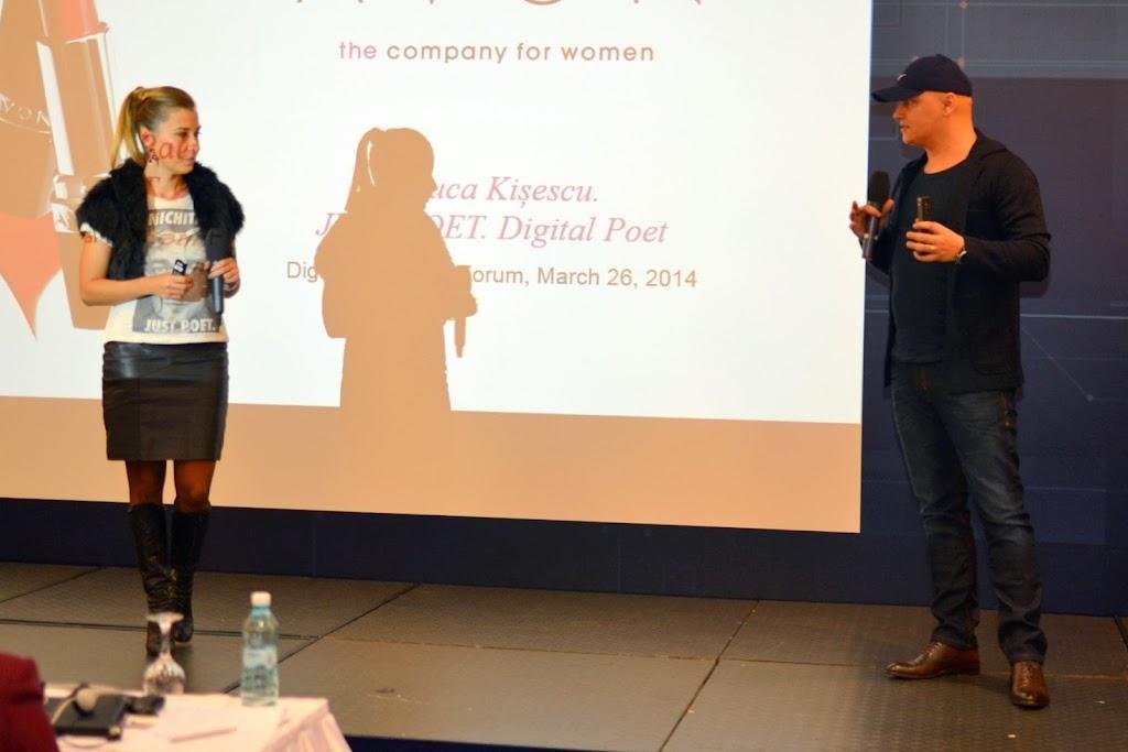 Digital Marketing Forum 033
