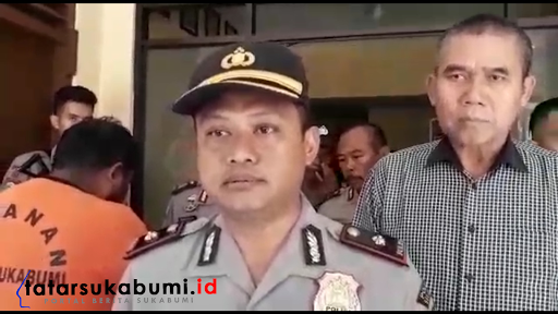 Ngeri, Inilah Pengakuan Pelaku Tindakan Pelecehan Terhadap Anak Dibawah Umur di Sukabumi