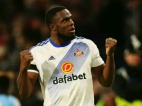 Victor Anichebe Joins Beijing Enterprises, Chinese Club