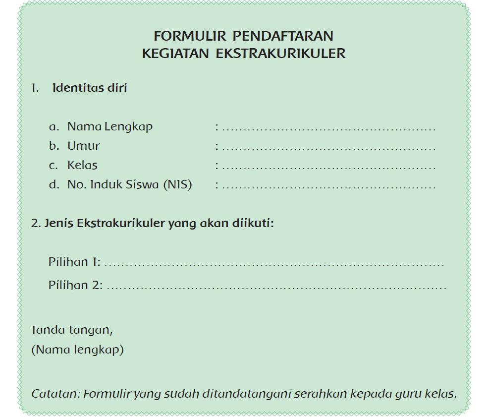Kunci Jawaban Halaman 59, 61, 62 Tema 5 Kelas 6