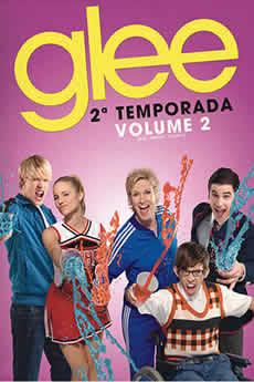 Baixar Série Glee Em Busca da Fama 2ª Temporada Torrent Grátis