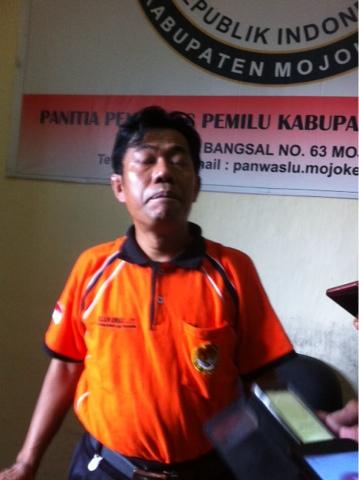 Tak Miliki Legal Standing, Gugatan Paslon MKP - Pungkasiadi Kandas
