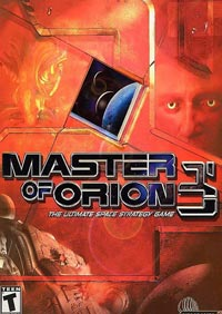 Master of Orion III - Review-Walkthrough By Laurel Delude