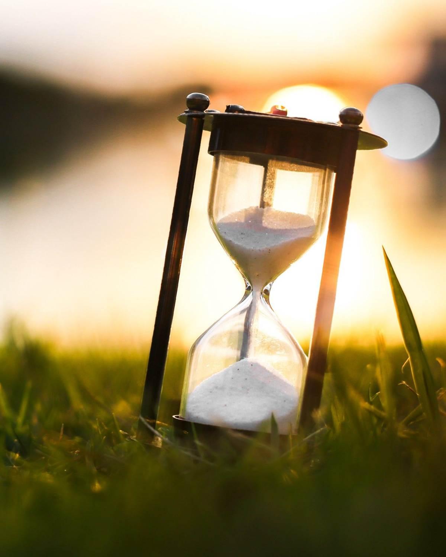 Đừng hoang phí thời gian