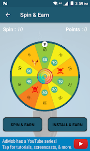 Download Power Spin For PC Windows and Mac apk screenshot 3