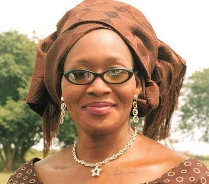 If you call Nigeria a zoo, then you'll never make heaven - Kemi Olunloyo Claims