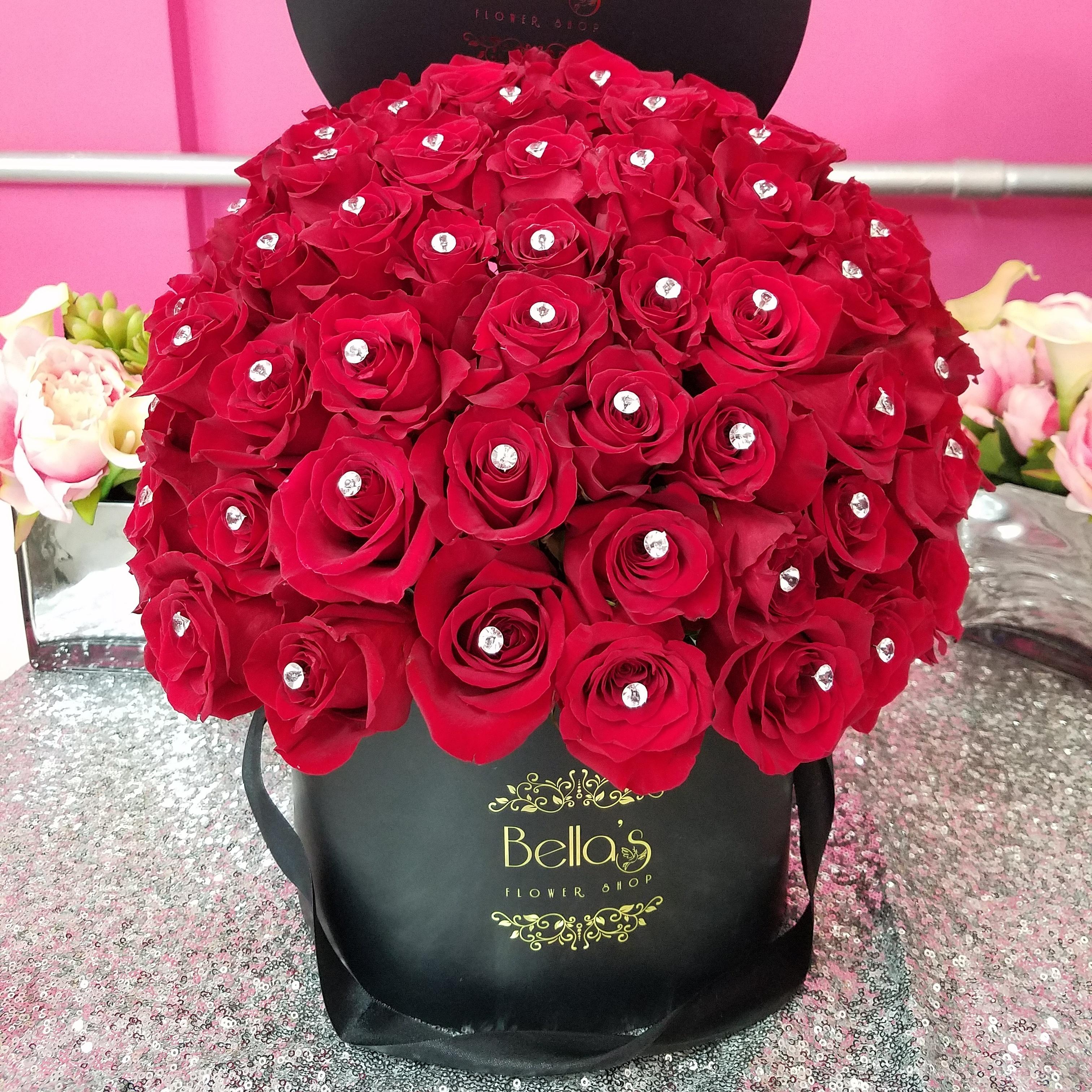 Bellas Flower Shop Google