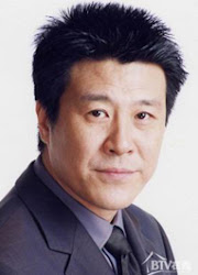 Lu Liang China Actor