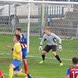 2015-09-30 XI kolejka Mechanik - Juve 0-4