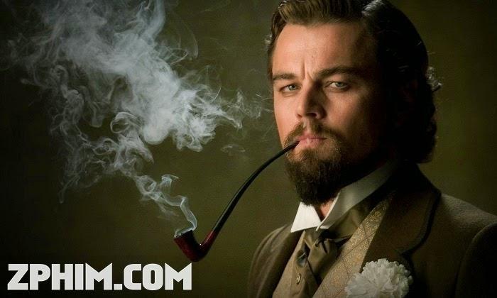 Ảnh trong phim Hành Trình Django - Django Unchained 1
