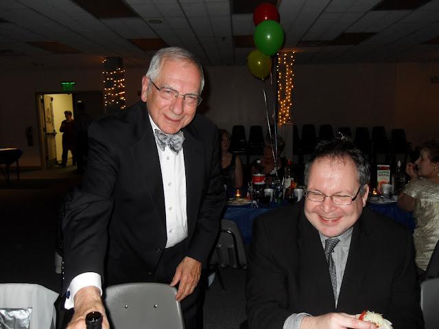 New Years Ball (Sylwester) 2011 - SDC13545.JPG