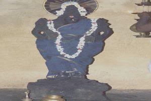 Thiruvalampuram Temple Goddess Vadu Vagir Kanni