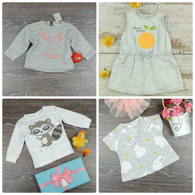 Одежда для новорожденных (возраст 3-6 месяцев)