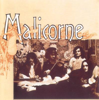 Malicorne ~ 1975 ~ Malicorne