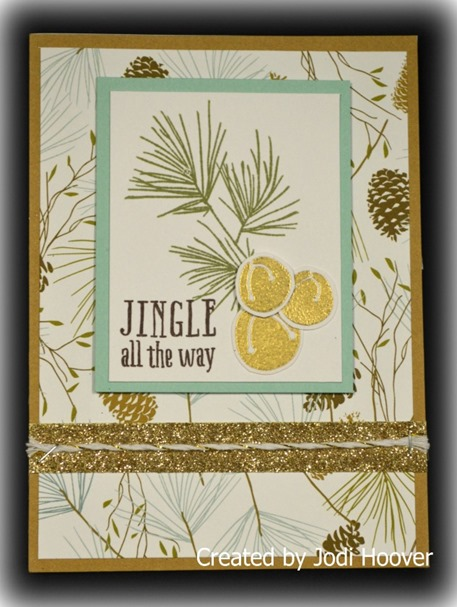 Jingle All the Way - Cardmaking Day - Jodi DSC_2907