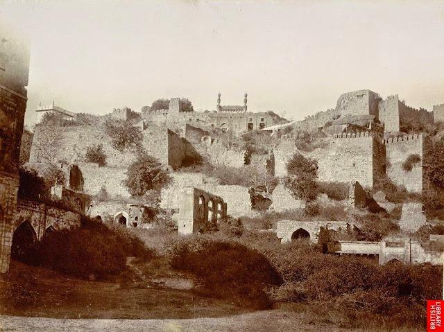Hyderabad - Rare Pictures - bce0d9619680d837620217b6cb7f9aca391c5dea.jpeg